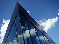 Fellbach Architektur (Christine Gerhardt) Tags: architecture architektur fellbach christinegerhardt sonyh9