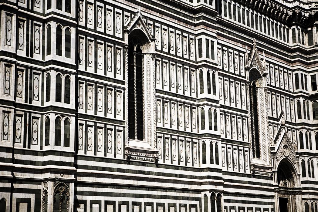 Basilica di Santa Maria del Fiore (Duomo) in Firenze, Italia (Tu
