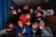 Workshop Northeim 10/2008 - Gruppenfoto