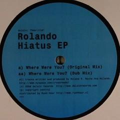 00-rolando_-_hiatus-ep-(73dsrrld1)-web-2008-a-front