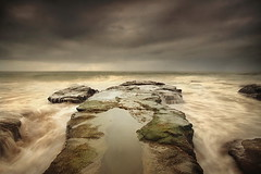 Another Bungan (Tim Donnelly (TimboDon)) Tags: ocean storm rocks australia nsw cokin bungan coolshot bestofaustralia