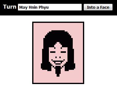 May Hnin Phyu