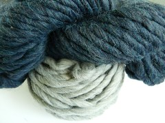 Aspen yarn