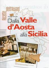 """Concorso Nazionale """"Award del Pasticciere 2008"""""""