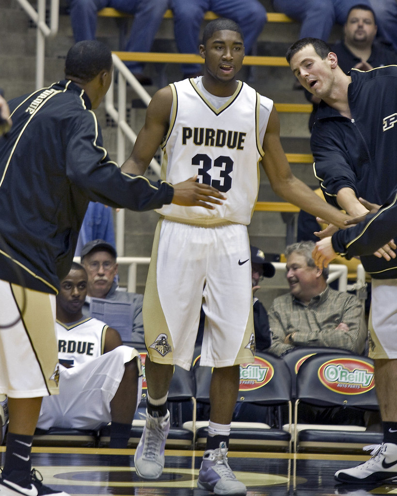 Governor Mitch Daniels Chooses Purdue Game Over Obama State of the Union (Video)