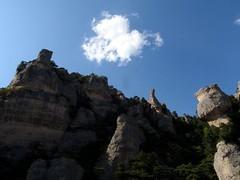 paysage des causses