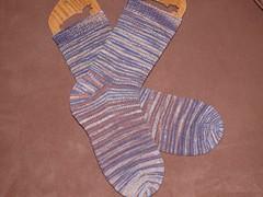 Flat Feet Finale