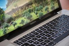 MacBook Pro 2008 (Gepat) Tags: notebook macintosh mac 4 applemac 15 intel mbp macbookpro