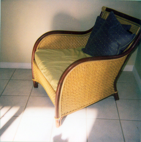 morning chair