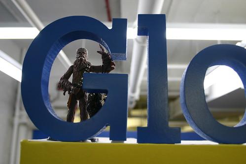 GK Chewbacca
