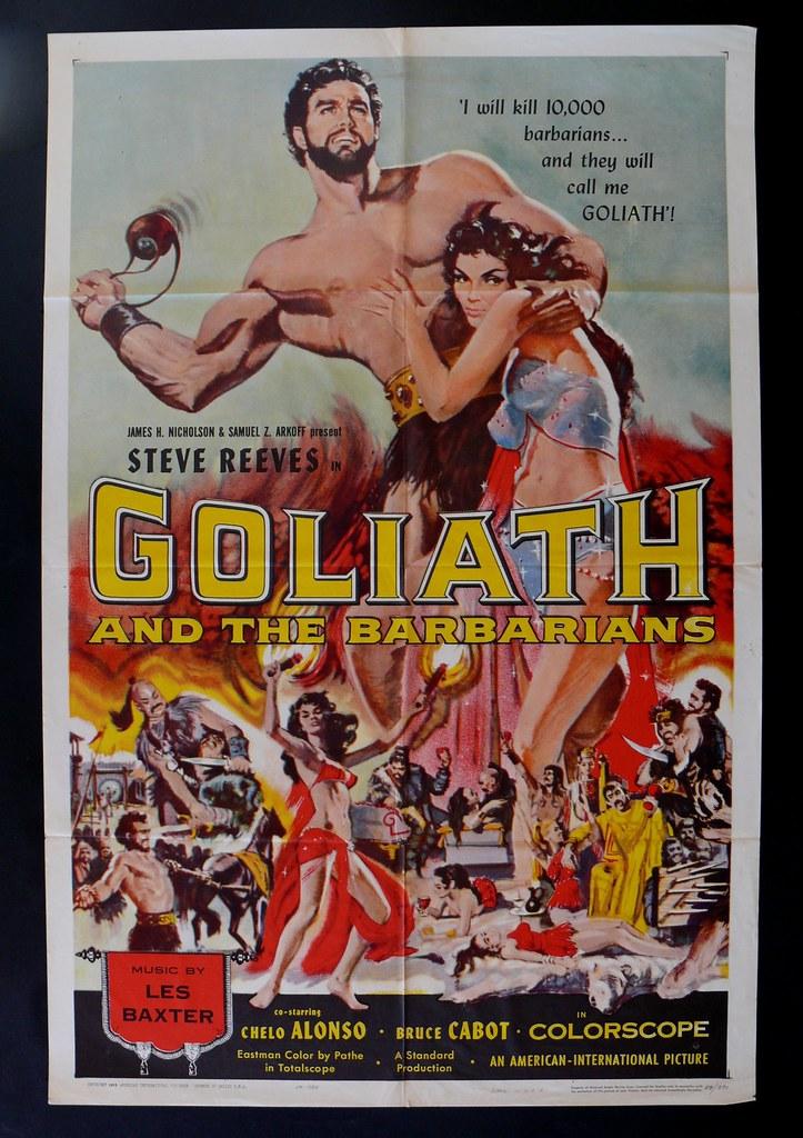 goliathandbarbarians_poster