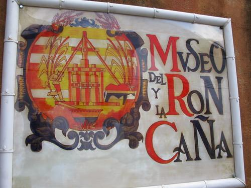 museo del ron