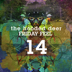 fridayfeel14 (Willbryantplz) Tags: animalcollective tvontheradio deerhoof peterandthewolf clouddead micromix thehoodeddeer fridayfeel