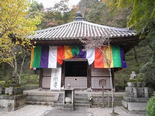長谷寺(特別拝観)-20