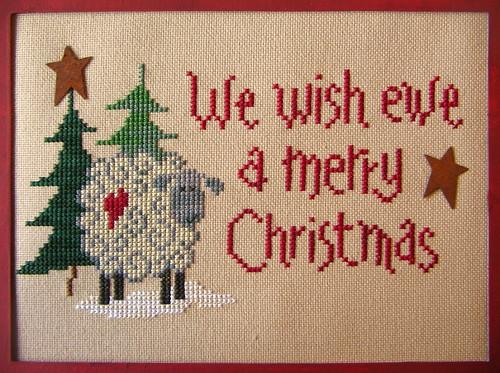 we wish ewe...