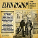 "Elvin Bishop - ""The Blues Rolls On"" (CD)"