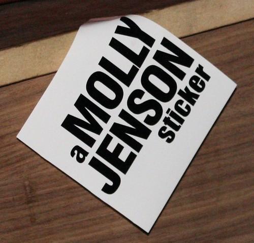 Molly Jenson