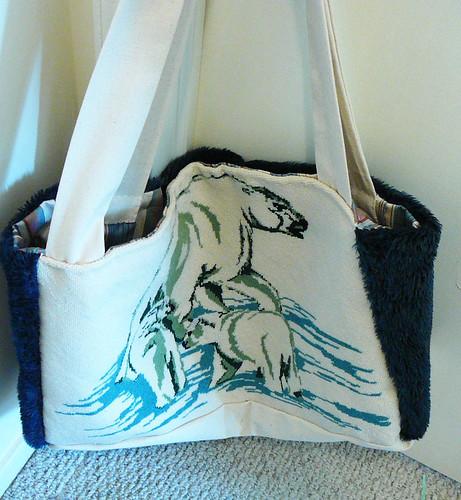 polarbear bag