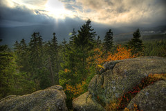 Harz II (Xindaan) Tags: autumn fab fall nature forest germany landscape geotagged deutschland nikon herbst natur tokina valley brocken landschaft wald soe hdr harz 116 tal brockenbahn d300 naturesfinest sachsenanhalt photomatix 1116 supershot 5photosaday schierke 5xp platinumphoto anawesomeshot infinestyle theunforgettablepictures 1116mm overtheexcellence proudshopper goldstaraward worldwidelandscapes rubyphotographer 1116mmf28 finephotoshopdesign 281116