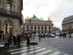 Palais Garnier (ChrisYunker) Tags: paris france palaisgarnier