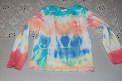 Tie-Dyeing-Shirt for Ardyn