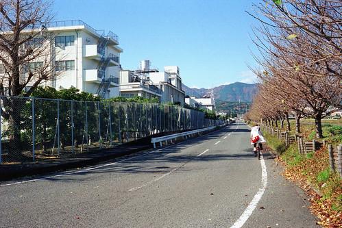 Fujifilm - Harukimichi