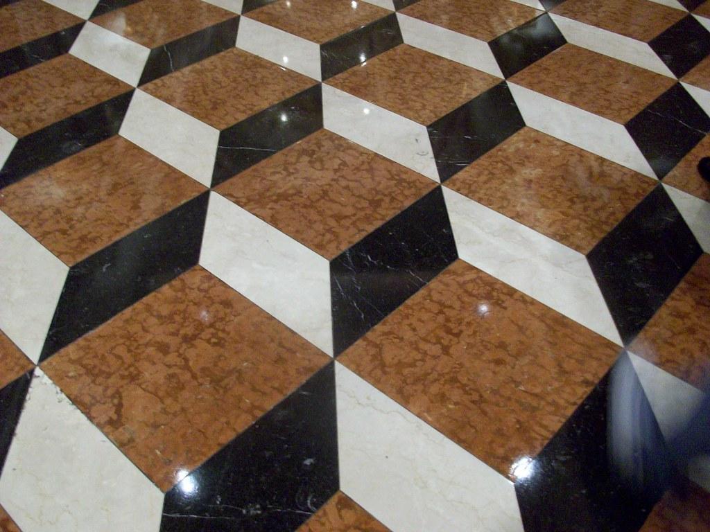 Funky Floor @ Caesars Palace Las Vegas