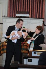 christening william detwiler