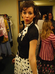 Rizzo (Vicki-Rose) Tags: grease prom rizzo