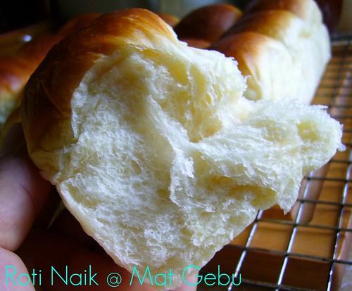 Roti Naik