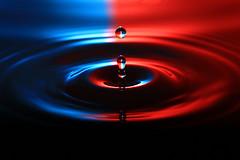 (Vignir Mr) Tags: macro water drop splash alemdagqualityonlyclub vignirmr