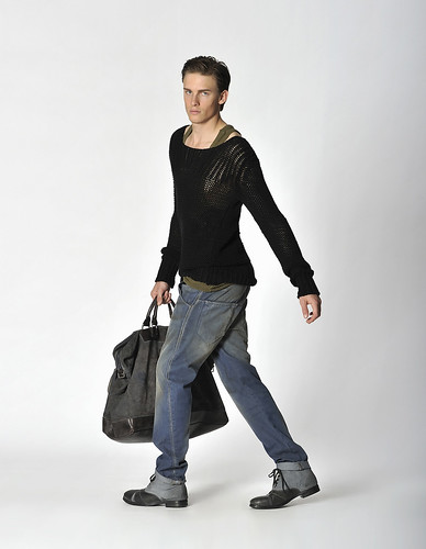 Chris Doe0057_DIESEL BLACK GOLD SS2010 LOOKBOOK