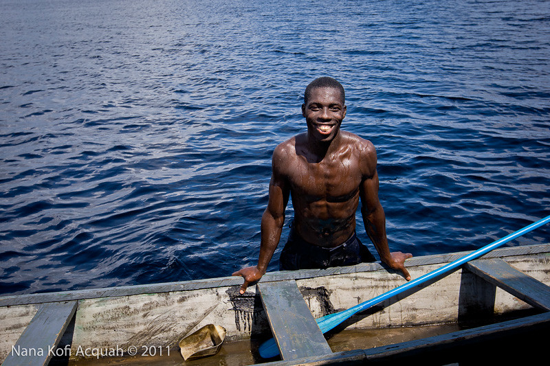 Fisherman-of-Nzulezu