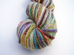 Larkspur Kettle dyed Mtn Mdw