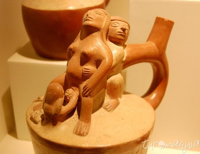 Museu Larco - Lima - Peru