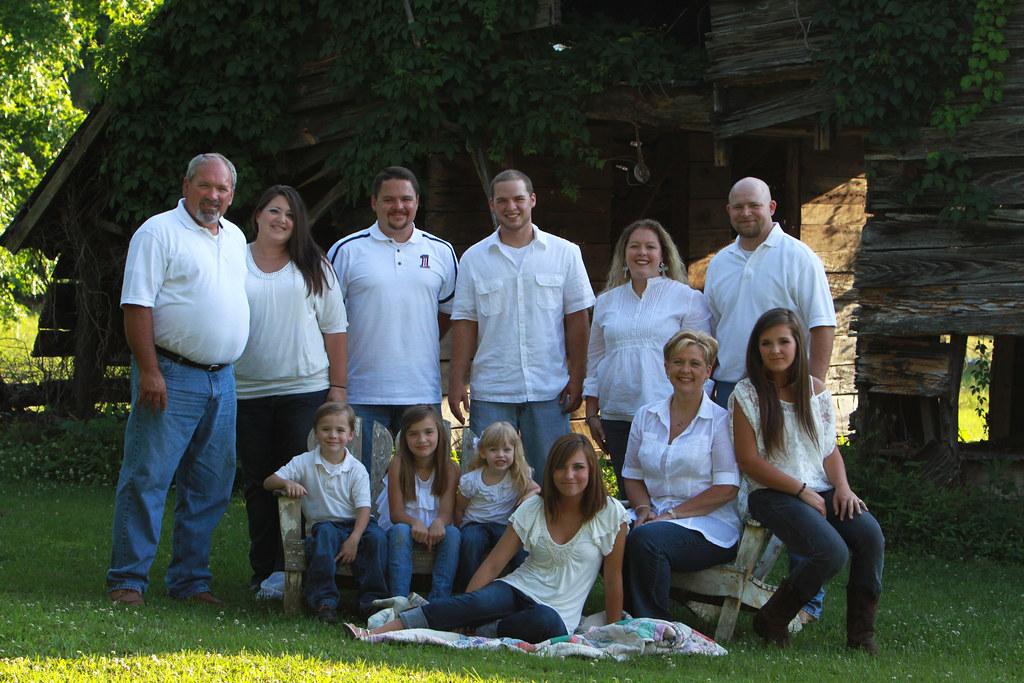 Gohn Family