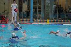 2014 Scottish Championship Finals Water Polo (scottishswim) Tags: water senior pool scotland championship women edinburgh university centre scottish final leisure polo carnegie dunfermline