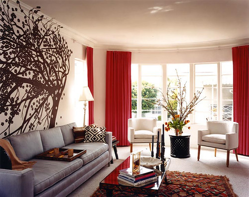 wallpaper room ideas. Living room ideas