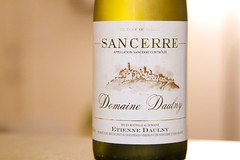 2006 Domaine Daulny Sancerre