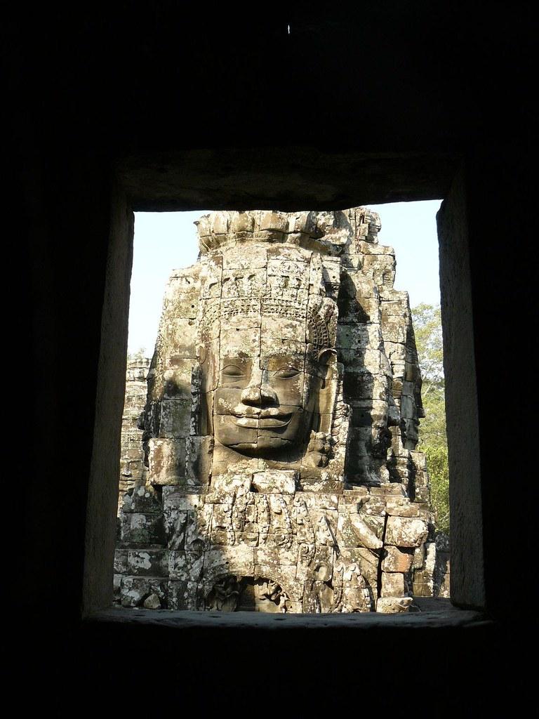 Cambodge - Angkor #33
