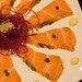 Alpha: salmon carpaccio