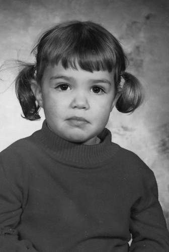 Julie Age 2