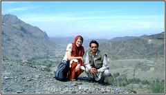 Khyber pass, NATO's Supply line and Torkham Border (imranthetrekker , Bien venu au Pakistan) Tags: pakistan afghanistan tourism peshawar nwfp jamrud khyberpass imranthetrekker imranschah torkhamborder michnipost landikotal tribalareas chitralguy