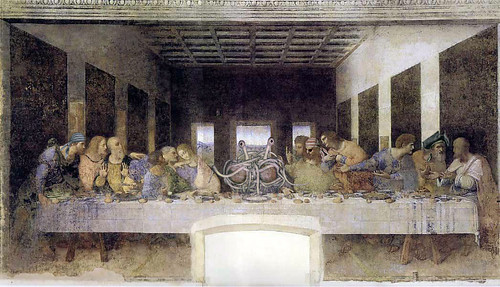 FSM Last Supper