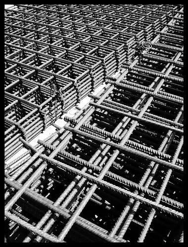 Expo2008: Squared & Diagonal