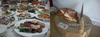 meat stones