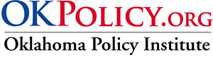 Image of OK Policy logo