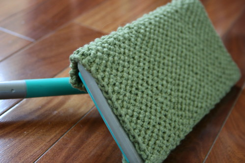 reusable swiffer cloth