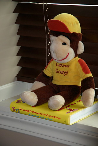 Curious George + Anthology