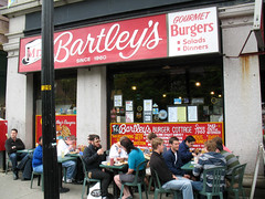 Mr. Bartley's Burger Cottage (1)